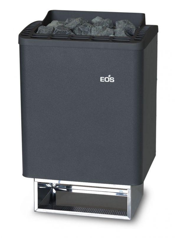 Piec EOS Thermo-Tec Antracyt - 6kW