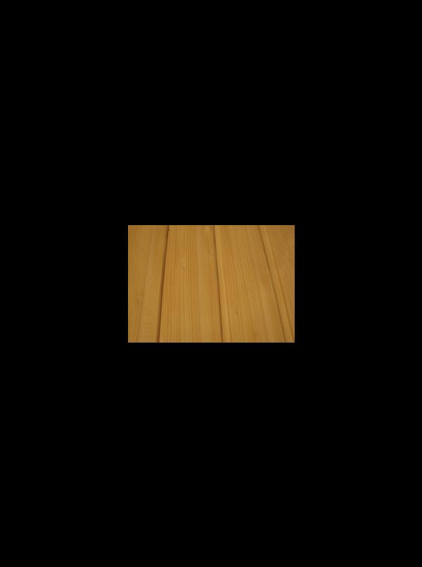 Hemlock - Jodła Kanadyjska - profil softline - 12,5x94mm