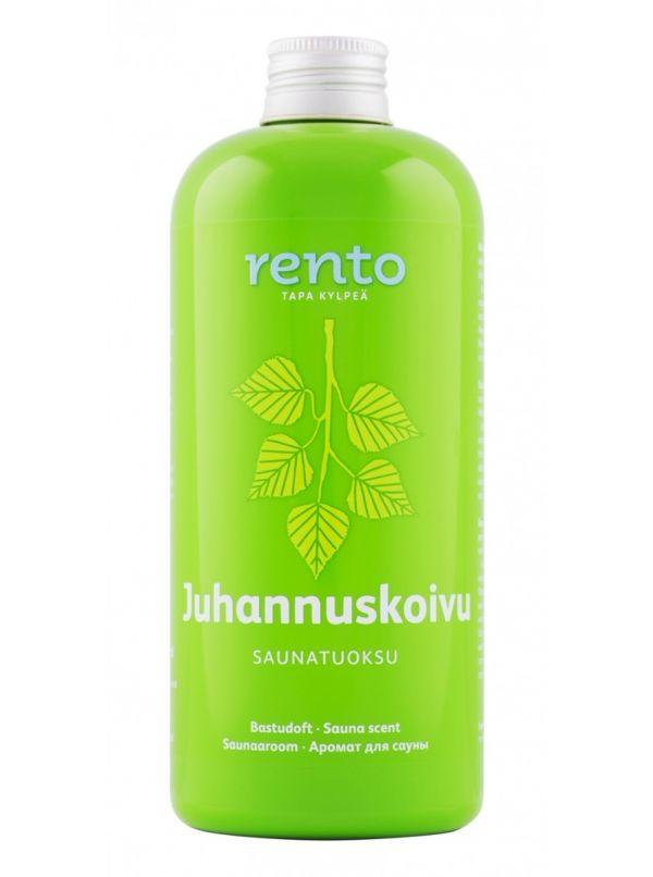 Aromat Rento 400ml - Letnia brzoza