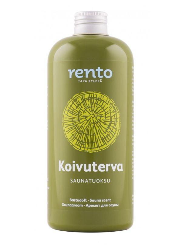 Aromat Rento 400ml - Sosna z dziegciem