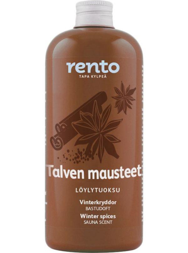 Aromat Rento 400ml - Zimowe przyprawy - Talven mausteet