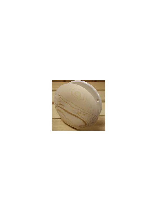 Zawór wentylacyjny/anemostat 100mm sosna - Harvia