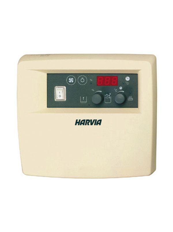 Harvia Logix c105s