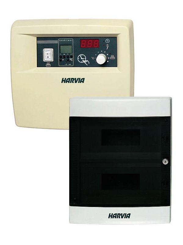 Harvia C260
