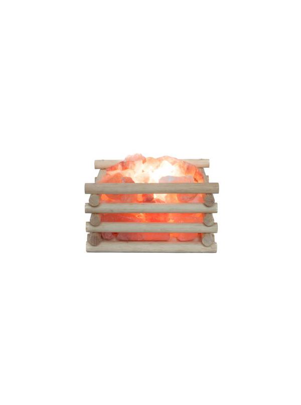 Lampa solna LED do sauny