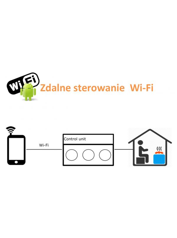 Moduł Wi-Fi do sterownika FFES