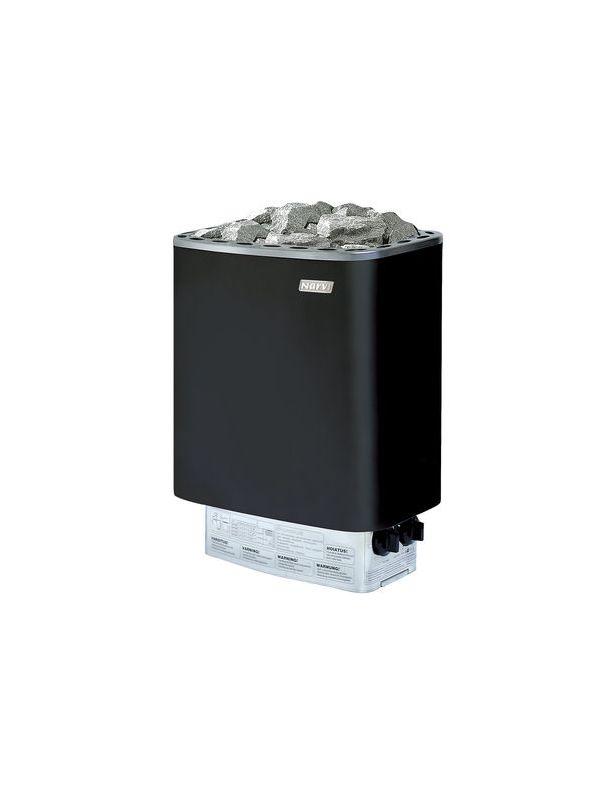 Piec Narvi OY - NM 450 Czarny