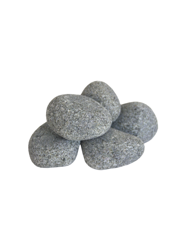 Kamienie zaokrąglane