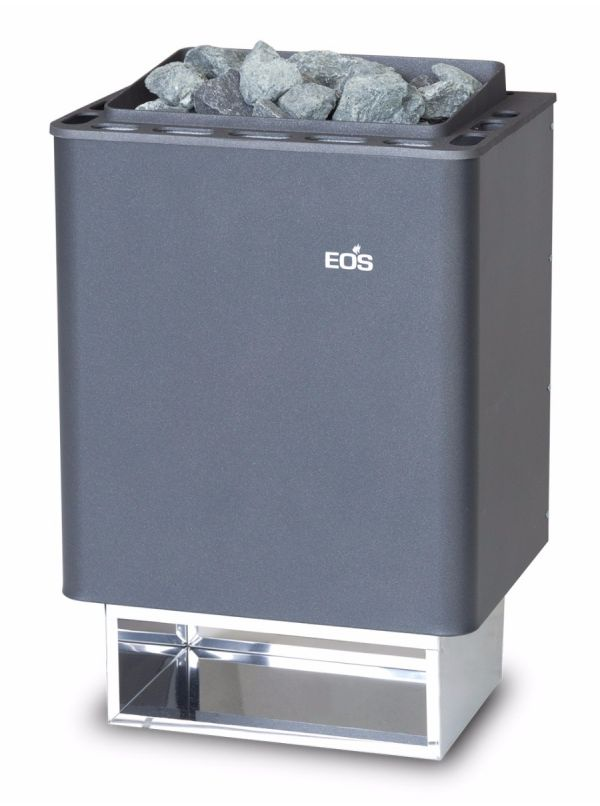 Piec EOS Thermat Antracyt - 7,5kW
